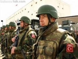 В Турции освободили более 700 военных, принявших участие в попытке переворота