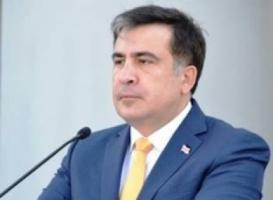 Саакашвили пообещал Грузии помощь в ликвидации последствий стихии
