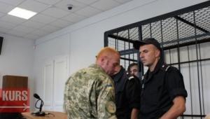 Разбушевавшийся свидетель сорвал суд по делу Коцабы