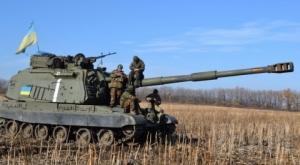 Самая напряженная ситуация – в районе Дебальцево и Донецка - Тымчук