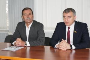 ЖКХ «Пивдень» - это раковая опухоль Ингульского района – мэр Сенкевич