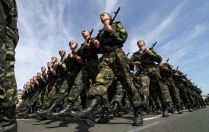 В Херсоне будут вербовать в профессиональную армию