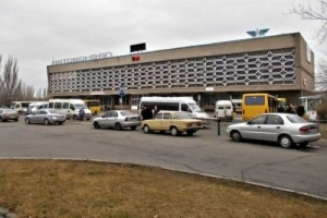 Херсонцев «поздравили» с Днем Святого Николая минированием автовокзала