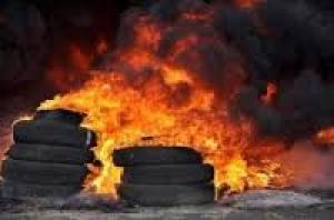 Николаевцев приглашают участвовать в сжигании «чучела Гранатурова»