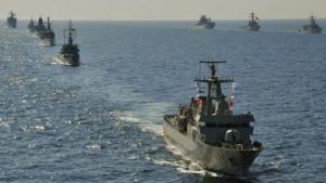 Киев готов присоединиться к Черноморской флотилии НАТО