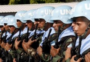 Порошенко намерен пригласить в Украину миротворцев ООН
