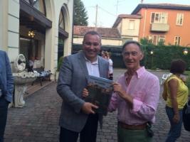 Глава Херсонской ОГА подтвердил, что провел отпуск в Италии
