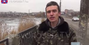 Бывший николаевский журналист, воюющий на стороне ДНР, сделал из Николаева рассадник неонацизма