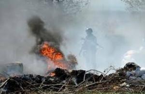В Горловке снова разрываются снаряды. До 30 погибших