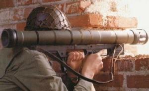 Боевики ударили из гранатометов по Марьинке и Красногоровке - карта АТО
