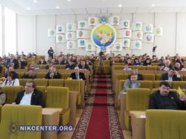 Николаевские депутаты отказали сразу двум фирмам в  разрешении на разработку месторождений