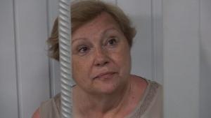 Суд отпустил коммунистку Александровскую под домашний арест