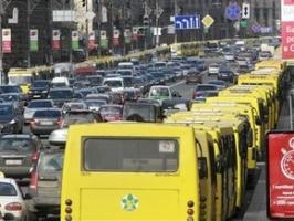 В Матвеевку хотят отправить дополнительные рейсовые автобусы