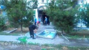 МВД расследует пожары в одесских