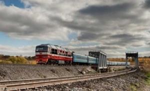 Украина, Молдова и Румыния хотят построить общую ж/д магистраль