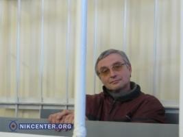 Депутата Николаевского облсовета, обвиняемого в пособничестве терроризму, взяли под стражу
