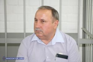 Задержанный за взятку Герой Украины Романчук просит перенести судебное заседание (ВИДЕО)