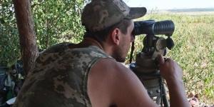 ВСУ ликвидировали еще семерых боевиков на Донбассе - разведка