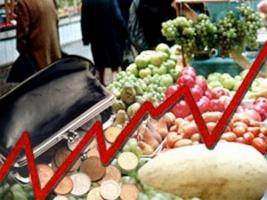 В Николаевской области цены растут быстрее, чем в других регионах страны