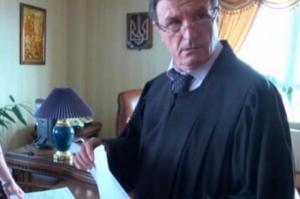 В Киеве за указания принимать «нужные» решения задержали сына судьи Апелляционного суда