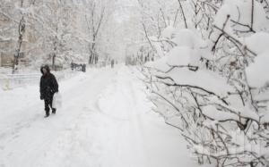 В ближайшие два дня на Николаевщине серьезно ухудшится погода