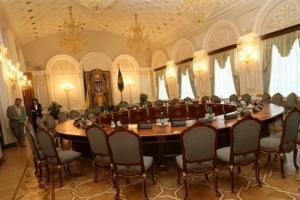 Совет нацбезопасности готовится к принятию экономических ограничений против РФ