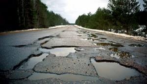 Правительство выделит дополнительные 1,5 млрд. грн. на ремонт дорог