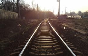 На станции Попасная поезд сошел с рельсов - пострадавших нет