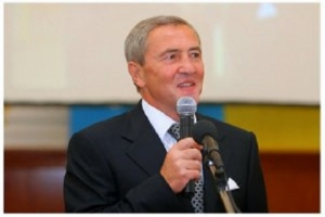 Черновецкий рвется в грузинский парламент