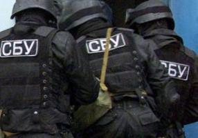 СБУ задержала террориста-информатора с позывным «Радуга»