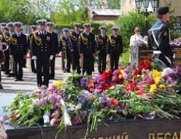 На Херсонщине в День Независимости Украины попрощаются с погибшим героем