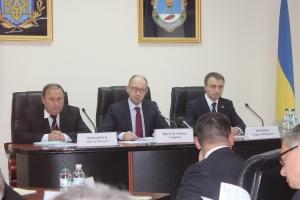 Для компенсации пострадавшим от взрыва в Николаеве Кабмин выделит 50 млн. гривен