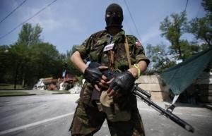 На линии разграничения боевики не выпускают жителей из оккупированного села - ОБСЕ