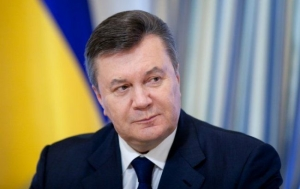 Янукович на посту президента действовал в интересах России – Генпрокуратура