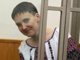 Савченко передадут Украине в случае гарантирования исполнения приговора