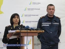 Жители Одесской области стали внимательнее к подозрительным предметам