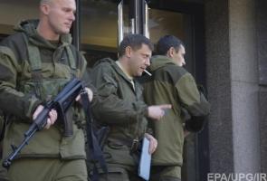 Охранники Захарченко разнесли бар в Донецке в драке с посетителями