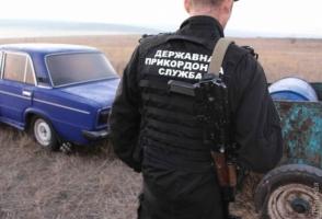 В Одесской области пограничники поймали контрабандиста спирта