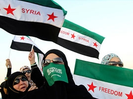 Сирийское правительство дало согласие на передачу химоружия под международный контроль