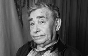 На 85-м году жизни скончался известный советский актер Михаил Светин
