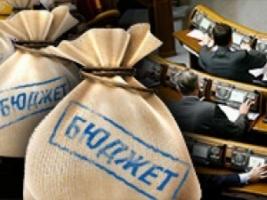 Опубликован законопроект о бюджете на 2016 год