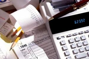 По итогам уходящего года «бюджетообразующим предприятием» Херсона признано… его население