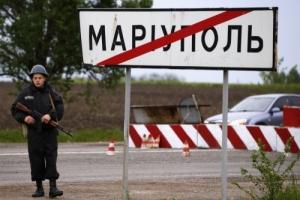 СБУ задержала организаторов теракта в Мариуполе