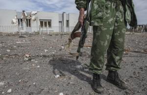 Боевики увеличили количество и интенсивность обстрелов позиций сил АТО