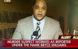 Убийство двух журналистов в США было совершено в отместку за расизм