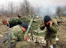 Пятница началась с обстрелов боевиками Опытного – пресс-центр АТО