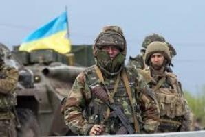 За ночь потерь среди украинских военнослужащих на Донбассе не зафиксировано – пресс-центр АТО