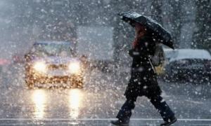 В Николаеве ожидается резкое ухудшение погоды на Рождество