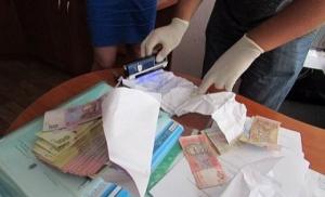 В Одессе на взятке погорели чиновники райгосадминистрации
