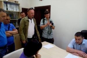 Одесские общественники потребовали у нового прокурора расследовать резонансные дела